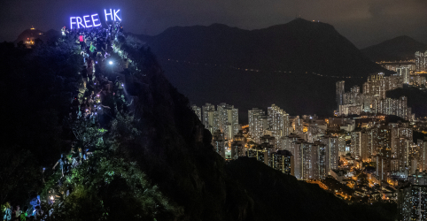 Pequim diz que novas leis de Hong Kong não prejudicam investidor, pede que países parem de se intrometer