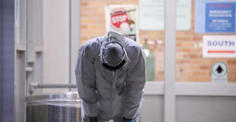 Placeholder - loading - EUA têm 1.622.114 casos e 97.049 mortes pelo coronavírus, diz CDC