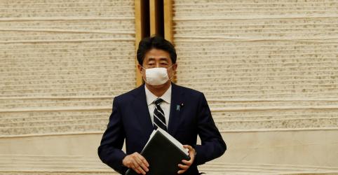 Japão levanta estado de emergência em Tóquio e cogita mais estímulo