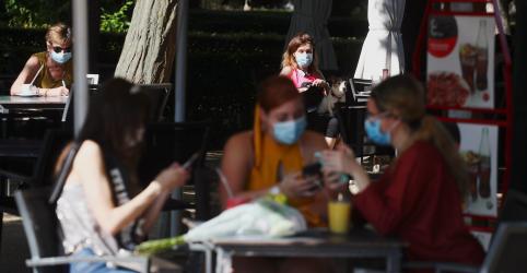 Placeholder - loading - Espanha amplia relaxamento e quer volta de turistas estrangeiros em julho