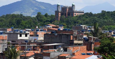 Placeholder - loading - Imagem da notícia 'Não temos tempo': favelas da América Latina enfrentam coronavírus sem esperar Estado