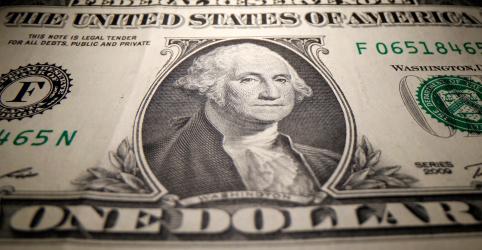 Placeholder - loading - Imagem da notícia Dólar cai quase 7% em cinco pregões, maior queda no período desde 2008