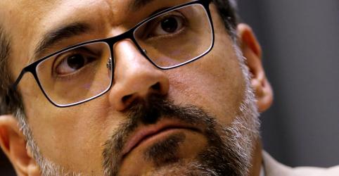 Placeholder - loading - Imagem da notícia Moraes dá prazo de 5 dias para PF ouvir Weintraub por declaração sobre ministros do STF