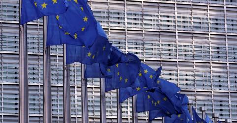 Placeholder - loading - UE apresenta custoso plano de recuperação para continente em dificuldades