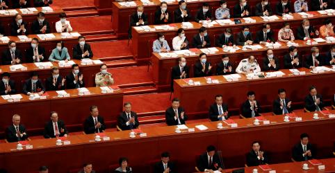 Placeholder - loading - Parlamento da China aprova lei de segurança para Hong Kong em meio a tensão crescente com EUA