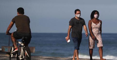 Estado do Rio prorroga medidas de isolamento contra Covid-19 até final da semana