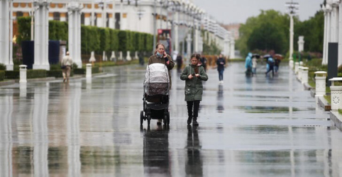 Placeholder - loading - EXCLUSIVO-Rússia disponibilizará remédio contra Covid-19 na próxima semana