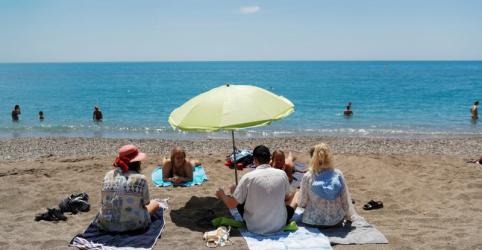 Placeholder - loading - Espanha promete segurança para reconquistar turistas após sumiço provocado pelo coronavírus