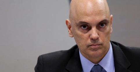 Placeholder - loading - Imagem da notícia Não há democracia sem Poder Judiciário forte, diz ministro do STF Alexandre de Moraes