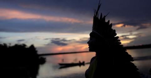 Placeholder - loading - Imagem da notícia Disseminação do coronavírus na Amazônia faz morte de índios disparar no Brasil