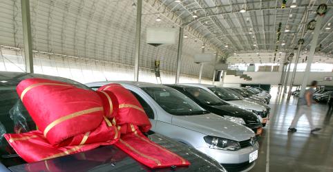 Placeholder - loading - Imagem da notícia Concessionárias de veículos e escritórios podem reabrir em São Paulo nesta sexta