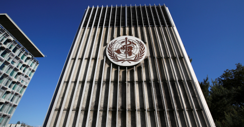 Placeholder - loading - Imagem da notícia 'Não acaba até que vírus não esteja em qualquer lugar do mundo', diz OMS