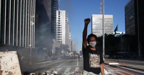 Placeholder - loading - Imagem da notícia Partidos de oposição declaram apoio a manifestações, mas divergem quanto à própria participação