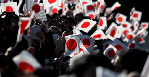 Placeholder - loading - Japão se prepara para pior contração econômica do pós-guerra