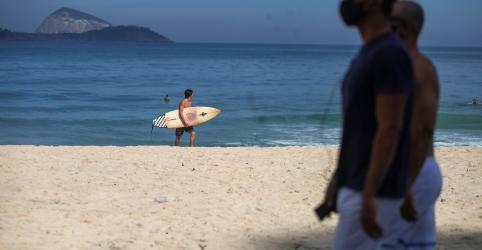 Placeholder - loading - Imagem da notícia Presidente do TJ derruba liminar e Rio segue com flexibilização de quarentena
