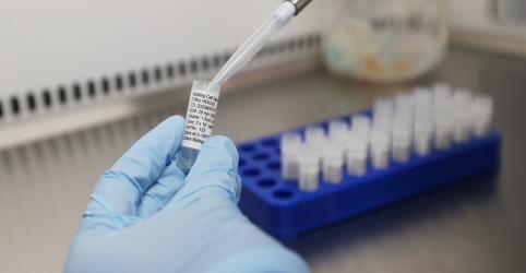 Placeholder - loading - EXCLUSIVO–Europa acelerará testes de vacinas geneticamente modificadas para Covid-19
