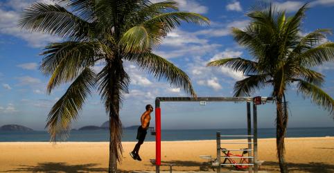Placeholder - loading - Prefeitura do Rio autoriza reabertura de shoppings em flexibilização de isolamento