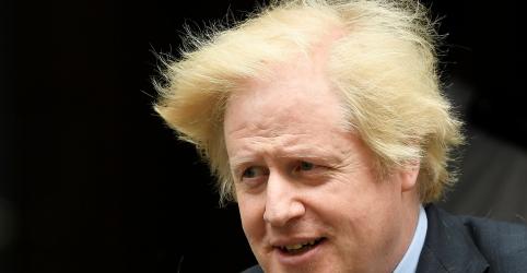 Placeholder - loading - É 'absurdo e vergonhoso' que estátua de Churchill corra risco de ataque, diz Johnson