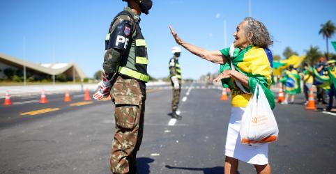 Placeholder - loading - Imagem da notícia Governo do DF fecha Esplanada dos Ministérios e proíbe manifestações no local