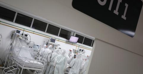 Placeholder - loading - PGR pede apuração de invasões a hospitais destinados a tratamento da Covid-19