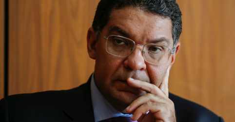 Placeholder - loading - Mansueto deixará cargo de secretário do Tesouro, diz fonte