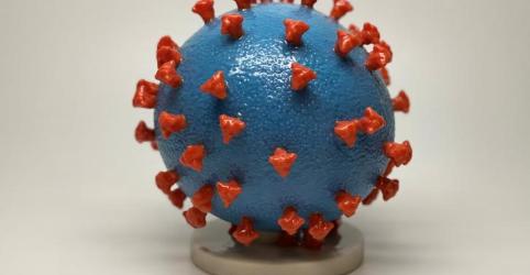 Placeholder - loading - Imagem da notícia Mutação em novo coronavírus aumenta chance de infecção, diz estudo