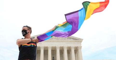 Placeholder - loading - Suprema Corte dos EUA proíbe discriminação de trabalhadores LGBT