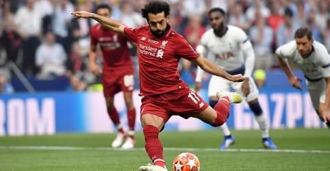 Placeholder - loading - Imagem da notícia Liga dos Campeões terá reta final com jogos únicos em Lisboa, diz fonte