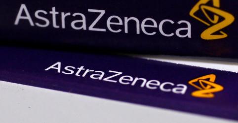 Placeholder - loading - Imagem da notícia Vacina da AstraZeneca deve imunizar contra Covid-19 por 1 ano, diz presidente da empresa