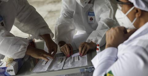 Placeholder - loading - Superintendente de Saúde do Rio é preso em nova operação contra desvios durante pandemia