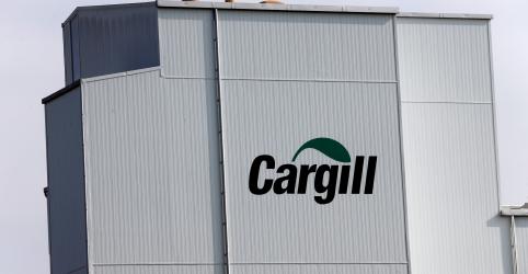 Placeholder - loading - Imagem da notícia Insultos de autoridades do Brasil à China causam preocupação, diz Cargill