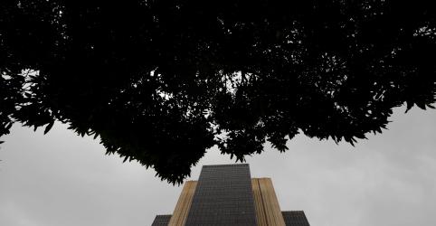 Placeholder - loading - Imagem da notícia Teto de gastos é crucial para tudo, seja lado monetário ou fiscal, diz Serra do BC