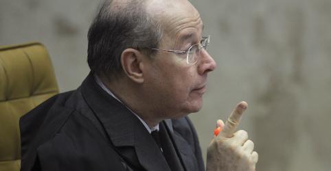 Placeholder - loading - Imagem da notícia Celso de Mello diz que na democracia não há espaço descumprimento arbitrário de decisão judicial