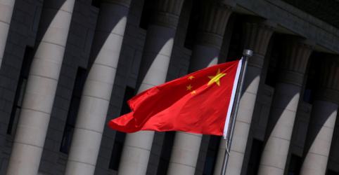 Placeholder - loading - China pede que exportador de alimento declare produto livre de coronavírus
