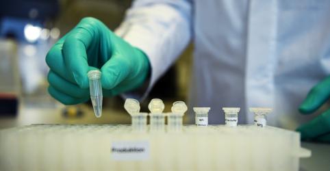 Placeholder - loading - Imagem da notícia Resultados de testes de vacina contra Covid-19 da CureVac devem estar disponíveis em 2 meses, diz site alemão