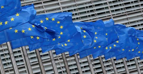 Placeholder - loading - Imagem da notícia Líderes da UE concordam: eles não estão prontos para assinar um plano de recuperação