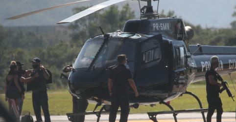 Placeholder - loading - Imagem da notícia Defesa de Queiroz entra com pedido de habeas corpus na Justiça do Rio