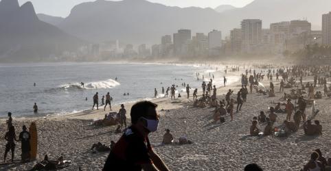 Placeholder - loading - Imagem da notícia Secretário de Saúde do Rio pede demissão um mês após assumir