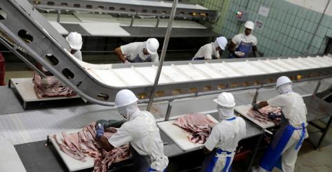 Placeholder - loading - Exportação de carne bovina do Brasil para China pressiona negócios com mundo árabe