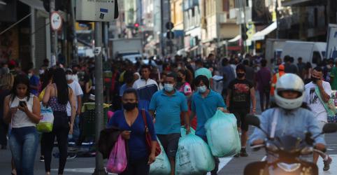 Placeholder - loading - Imagem da notícia Brasil tem 21.432 novos casos de coronavírus; total de mortes passa de 51 mil