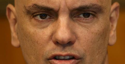 Placeholder - loading - Imagem da notícia Moraes aponta 'real possibilidade' de associação criminosa em atos antidemocráticos