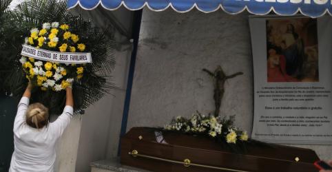 Placeholder - loading - Imagem da notícia Coronavírus se agrava na América Latina; mortes passam de 100 mil