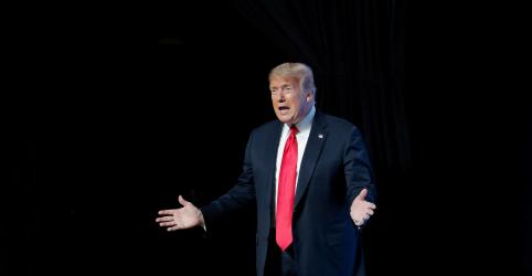 Placeholder - loading - Aprovação de reação de Trump ao coronavírus atinge baixa recorde em meio a aumento de casos