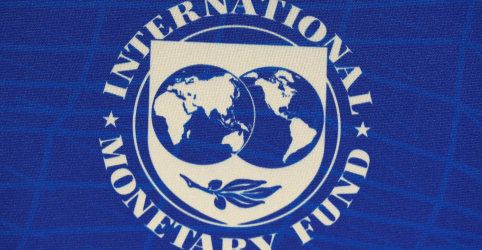 Placeholder - loading - Imagem da notícia FMI prevê recessão global mais profunda devido à pandemia de coronavírus