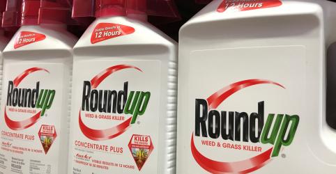 Placeholder - loading - Imagem da notícia Bayer pagará até US$10,9 bi para encerrar processos ligados ao Roundup