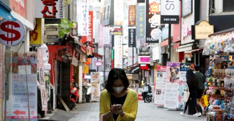 Placeholder - loading - Imagem da notícia Coreia do Sul endossa remdesivir para Covid-19 e sugere cautela com dexametasona