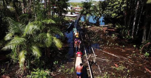 Placeholder - loading - Imagem da notícia Brasil profundo se torna epicentro da Covid-19 e capitais podem sofrer 'tsunami' em efeito bumerangue