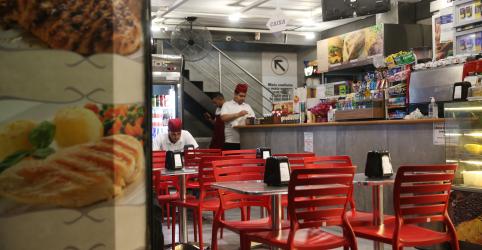 Placeholder - loading - Imagem da notícia Prefeitura de SP diz que reabertura de bares e restaurantes será a partir de 6 de julho