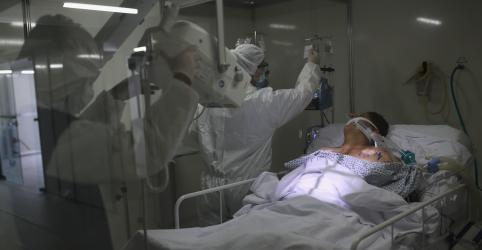 Placeholder - loading - Brasil ainda enfrenta 'grande desafio' no combate ao coronavírus, diz OMS