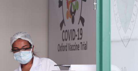 Placeholder - loading - Imagem da notícia Vacina de Oxford tem melhor chance de sucesso contra Covid-19, diz Ministério da Saúde